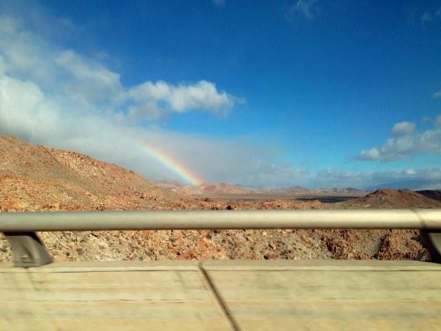 San Diego Rainbow