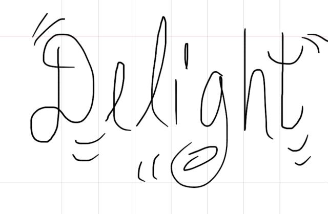 Oneg - Delight